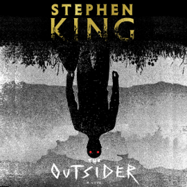 The Outsider (Unabridged) audiobook
