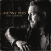 Johnny Reid - Love Someone artwork