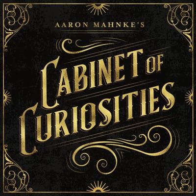 Aaron Mahnke's Cabinet of Curiosities image