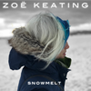 Zoë Keating - Snowmelt - EP  artwork