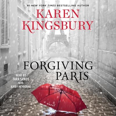 Forgiving Paris (Unabridged)