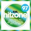 Verschillende artiesten - 538 Hitzone 97 kunstwerk