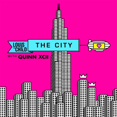 The City - Single MP3 Download
