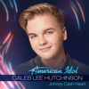 Johnny Cash Heart - Caleb Lee Hutchinson mp3