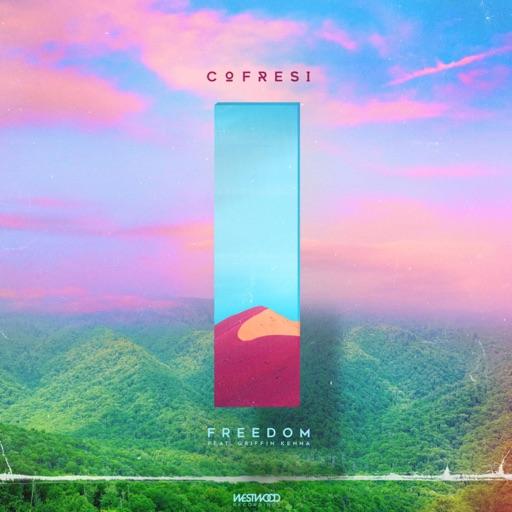 Freedom - Single by Cofresi