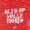 Icon Ali B Op Volle Toeren