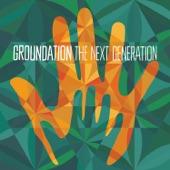 Groundation - Hero