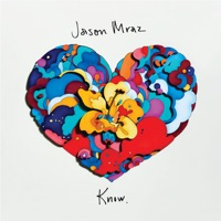 JASON MRAZ - Let's See What The Night Can Do Chords and Lyrics
