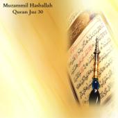 Surah Falaq-Muzammil Hasballah