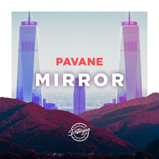Mirror - Single by PAVANE