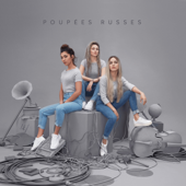 Poupées Russes - L.E.J Cover Art