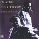Count Basie & Oscar Peterson - Jumpin' At the Woodside