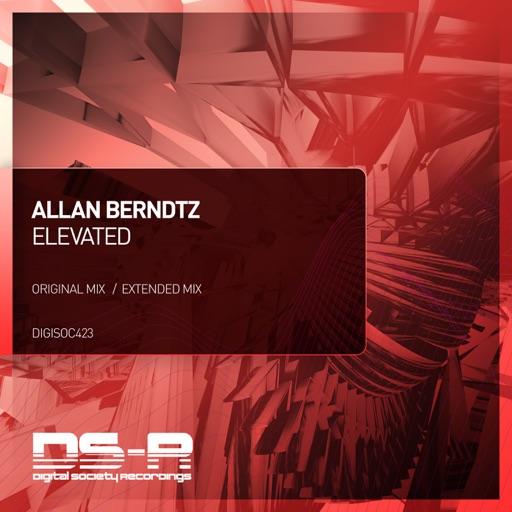 Elevated - Single by Allan Berndtz