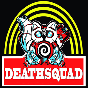 DEATHSQUAD podcast