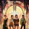 aespa - Next Level Grafik