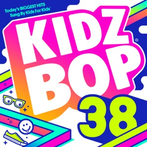 KIDZ BOP Kids - The Middle