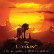 The Lion King (Original Motion Picture Soundtrack) - Various Artists