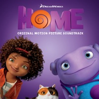 Various Artists - Home (Original Motion Picture Soundtrack)