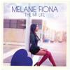 Melanie Fiona - Change the Record (feat. B.o.B) Grafik
