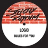 Blues for You (Remixes) - EP, Logic