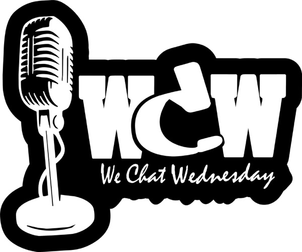 We Chat Wednesdays Podcast