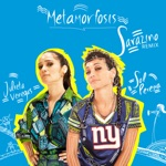 Metamorfosis (Remix Sarazino) [feat. Julieta Venegas] - Single