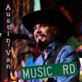 Austin Van - Fallin' Again