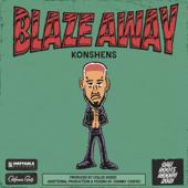 Free Download Blaze Away.mp3