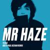 Texas - Mr Haze (GBX & Paul Keenan Remix) artwork