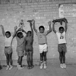 Cops Shot the Kid (feat. Kanye West)