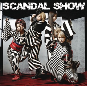 SCANDAL (JP) - Shunkan Sentimental