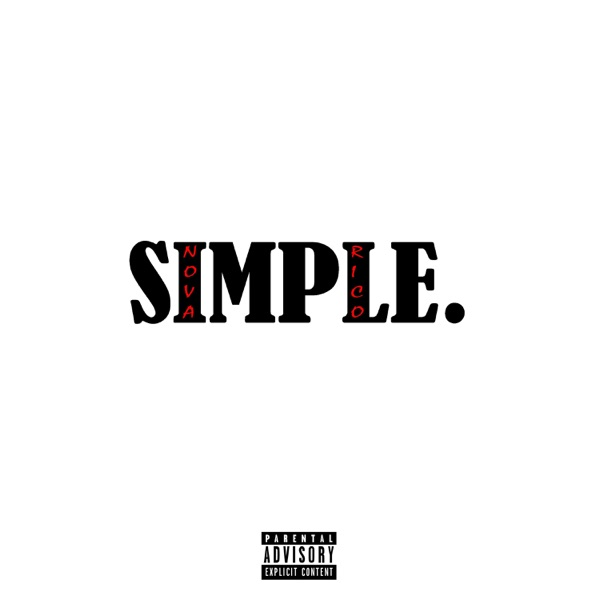 Simple (feat. Rico Nasty) - Single