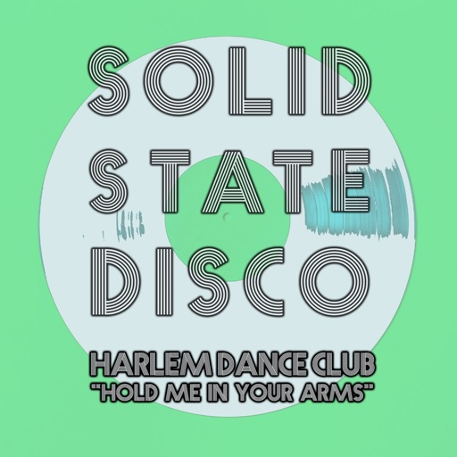 Hold Me in Your Arms - Single by Harlem Dance Club