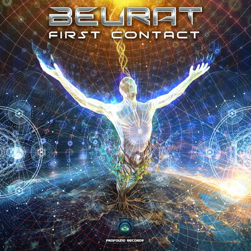 First Contact - Single by Beurat