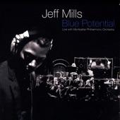 Jeff Mills - Time Machine