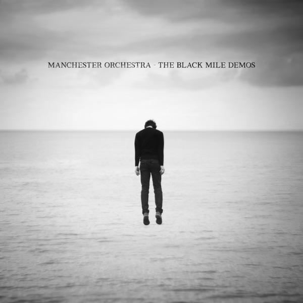 The Black Mile Demos - EP