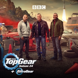Top Gear, Saison 24 + Extra Gear (VF) - Episode 8