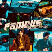 Famous Feat. Intense  Sidhu Moose Wala - Sidhu Moose Wala
