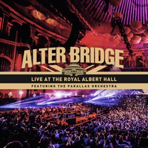 Alter Bridge - Open Your Eyes feat. The Parallax Orchestra [Live]