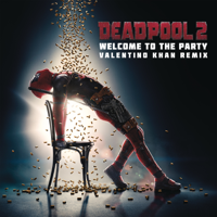 Welcome to the Party (feat. Zhavia Ward) [Valentino Khan Remix] Diplo, French Montana \u0026 Lil Pump