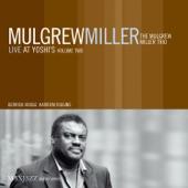 Mulgrew Miller - Joshua (Live) [feat. The Mulgrew Miller Trio]