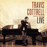 In Christ Alone / The Solid Rock (Live) - Travis Cottrell - Travis Cottrell