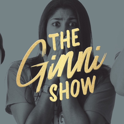 Cover image of The Ginni Show
