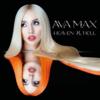 Ava Max - My Head & My Heart Grafik