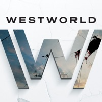 Westworld: Season 1-2 (iTunes)