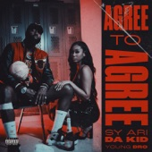 Agree to Agree (feat. Young Dro) artwork