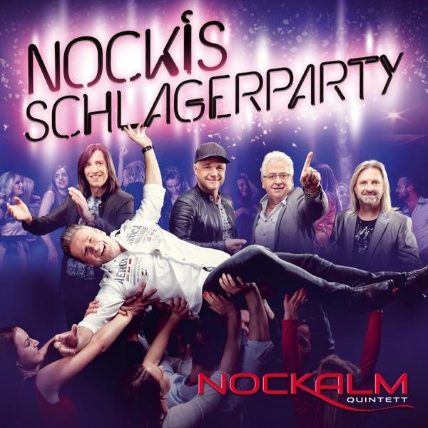Nockalm Quintett mit Weil du meine Liebe bist