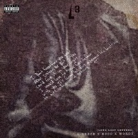 A-Reece, Wordz & Ecco the Beast - L3 (Long Lost Letters)