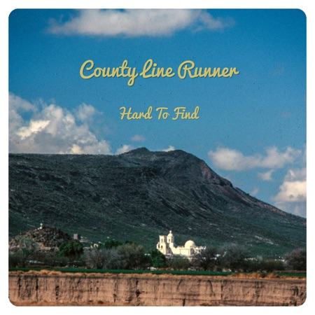 Hard to Find - County Line Runner