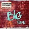 Big Time (feat. Peter Gabriel) - Single ジャケット写真